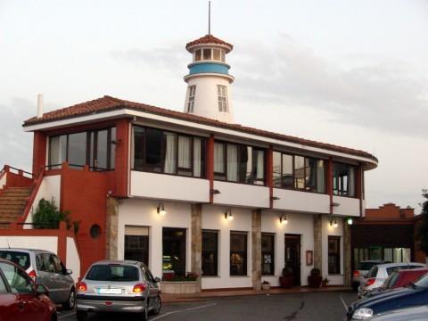 El Faro del Piles