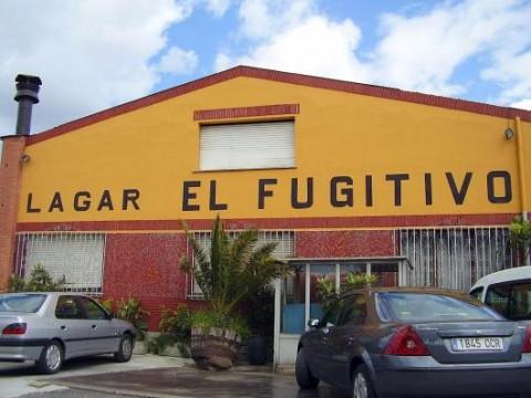 Llagar El Fugitivo