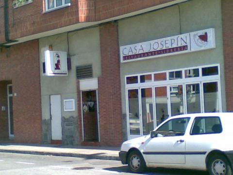 Casa Josep�n