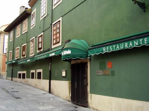 Casa Zabala